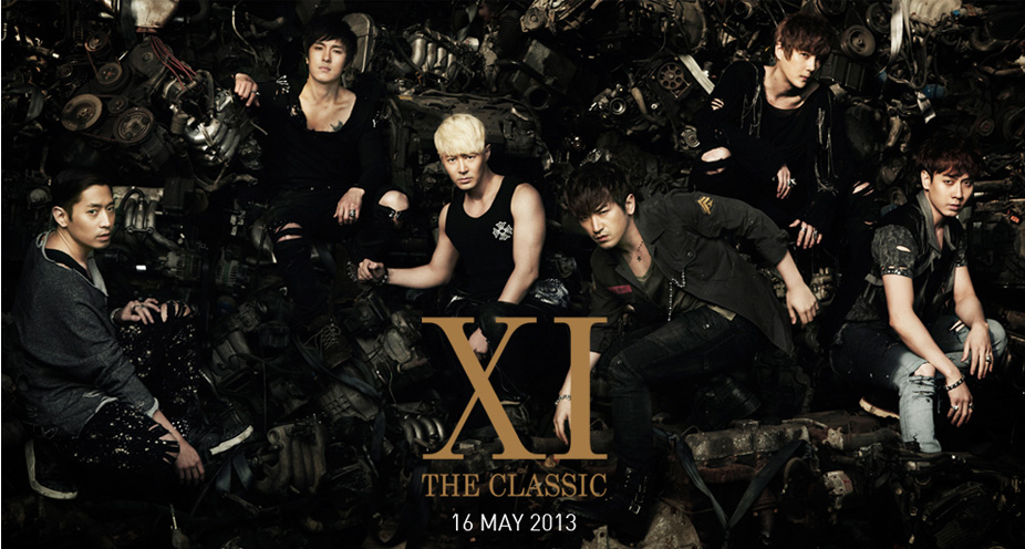XI THE CLASSIC 16 MAY 2013